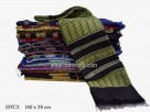 Thai's thick scarf (1pc)