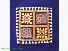 Hmong's pillow case