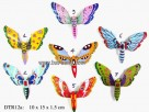 Painted Butterfly (1pc)