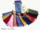 Silk glasses bag (1pc)