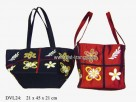 Cubic shape bag (1pc)