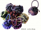Fig-flower shape, big bag (1pc)