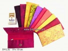 Silk wallet (1pc)
