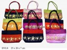 1 side embroidered bag (1pc)