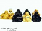 Small sitting buddha (1pc)