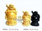 Standing buddha (2pcs)