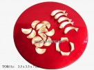 Snail's shell chopstick-rest (set 10pcs)